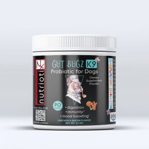 Dog Probiotics for Digestion and Diarrhea