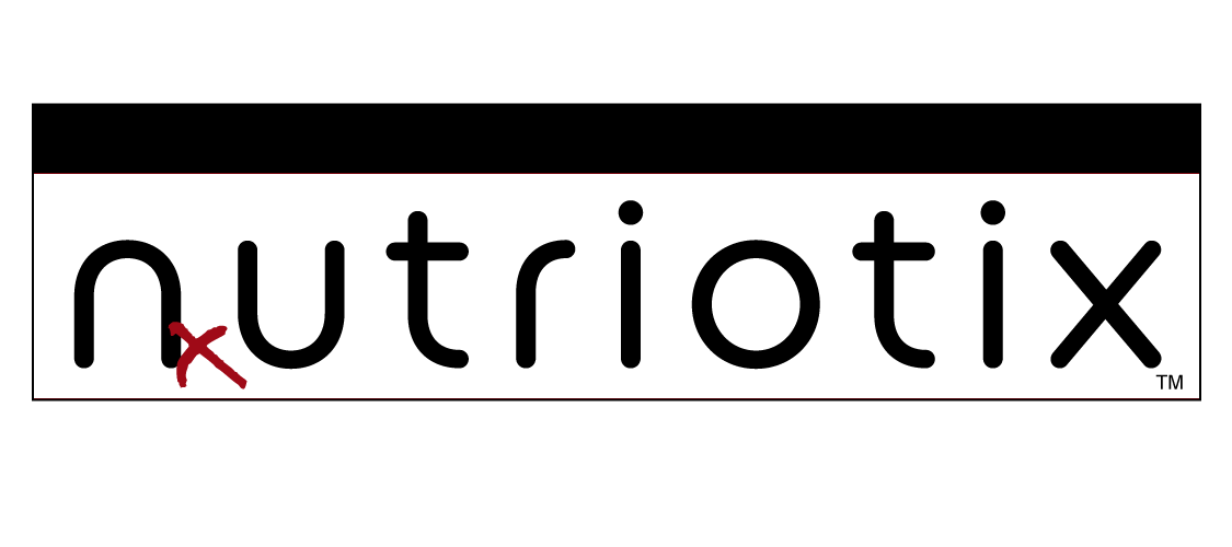 Nutriotix - Prebiotics, Probiotics, and Gut Health
