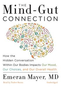 learn about gut heath by reading along with our book club